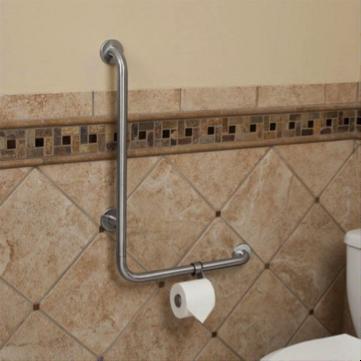 Grab Bars - Hefner Plumbing