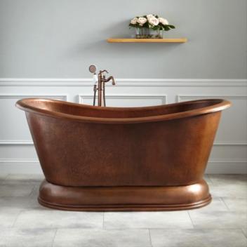 Bathtubs - Hefner Plumbing