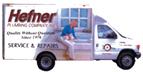Hefner Plubming Truck
