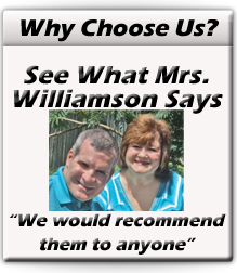 See What Mrs. Williamson Says!