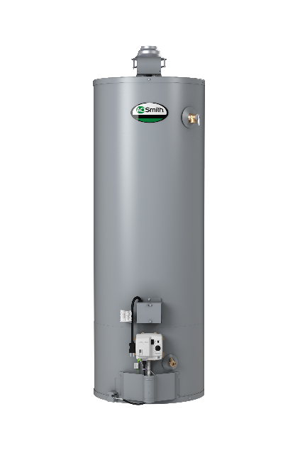 Gas-Water-Heater