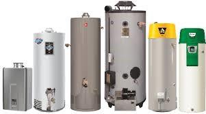 Water Heaters Right Hefner Plumbing