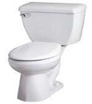 Toilets Hefner Plumbing