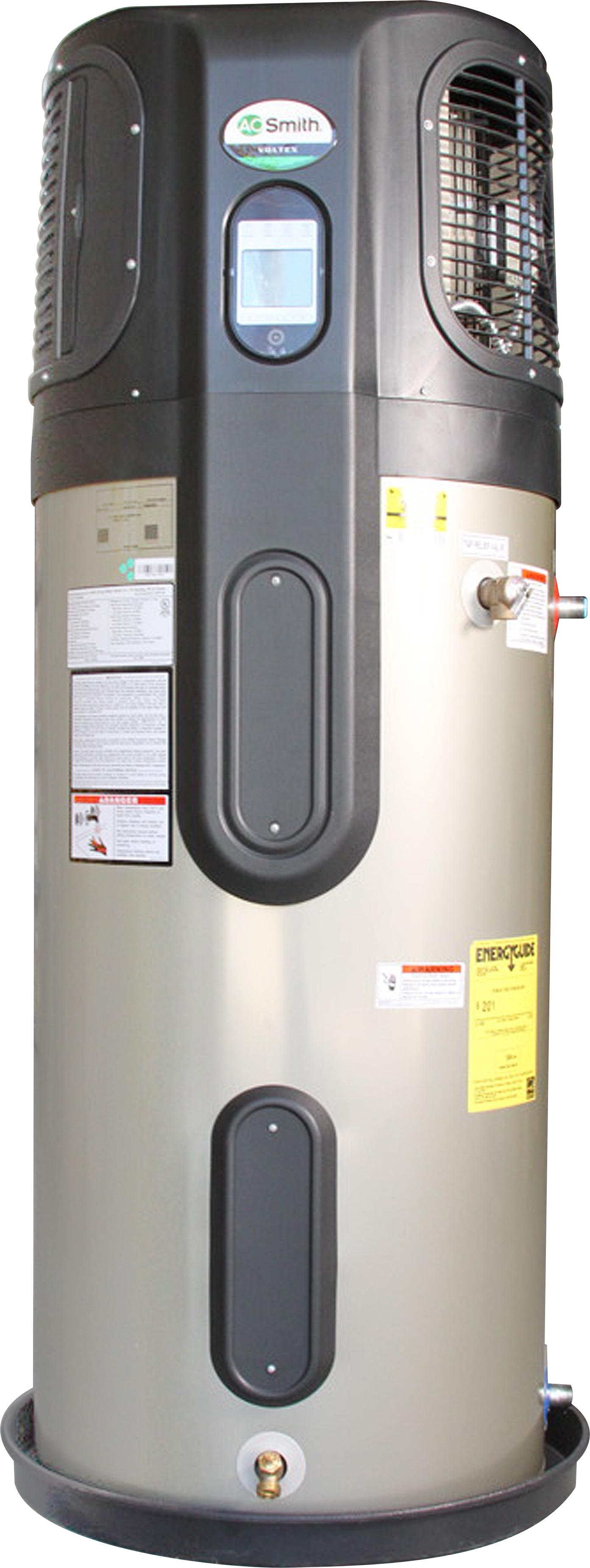 Electric Heat Pumps ~ Heat pump water heaters hefner plumbing