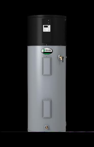 Hybrid-Water-Heater
