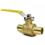 shut-off-ball-valve